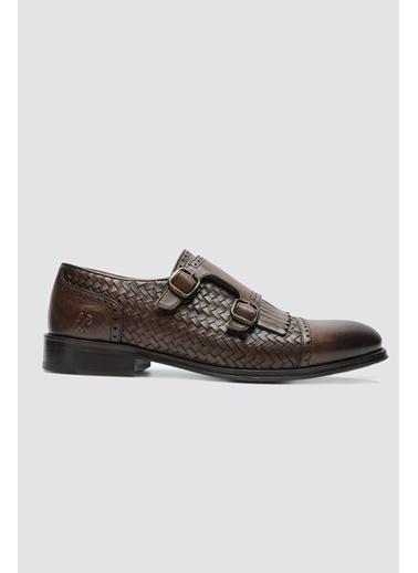 Damat Ayakkabı Taba